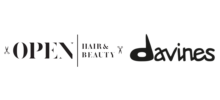 DAVINES - OPEN Hair & beauty